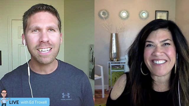 Ed Talk TV Ep. 62: Transform Your Biz by Focusing on the 3 P's