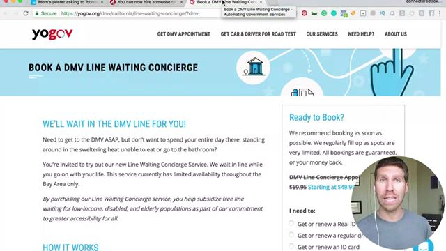 A new concierge service launched and what you can learn from it!
