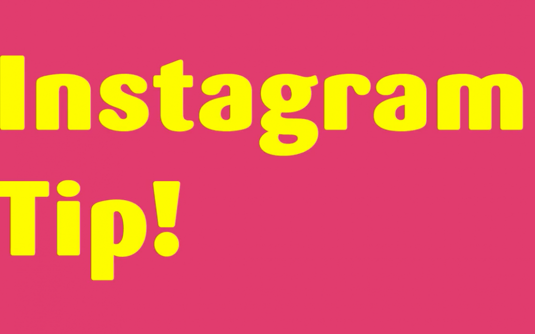 How to add multiple links to your Instagram Bio