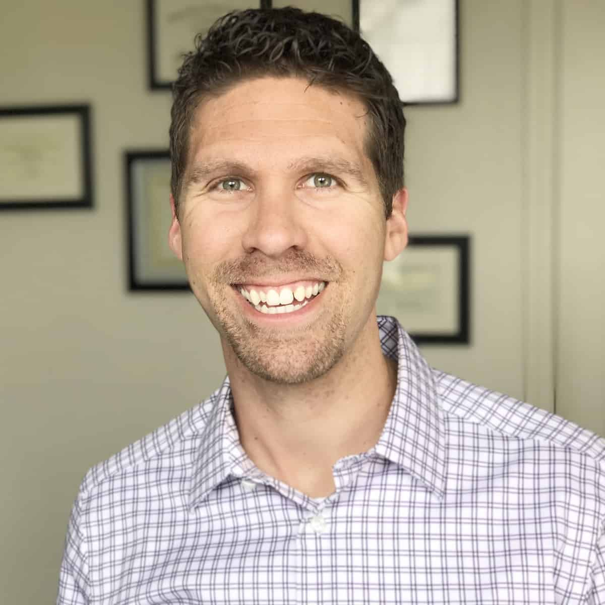 Ed Troxell, Owner of Ed Troxell Creative offering Tech Support and Business Coaching.
