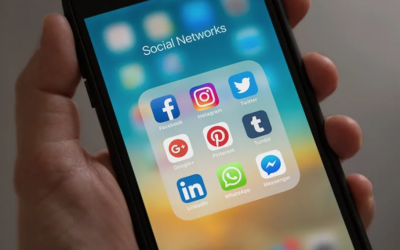 Social Media is No Longer Optional. It's Required