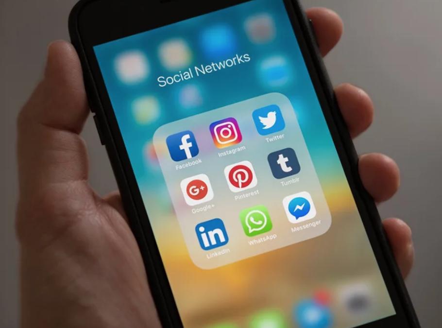 Social media is no longer optional