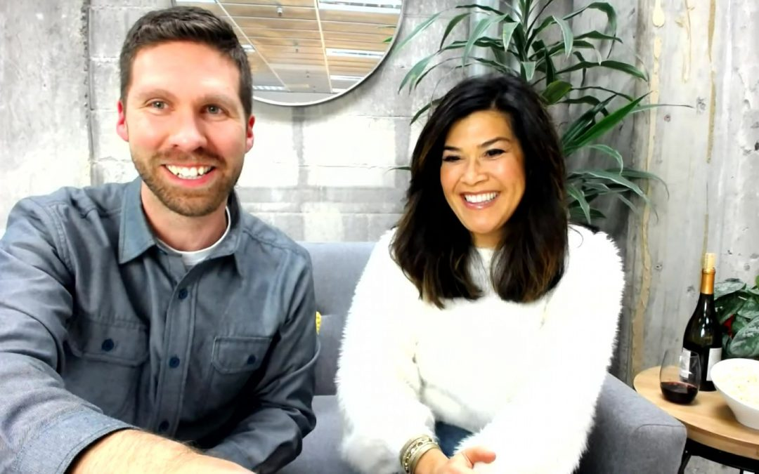 Watch The MOX Life show with Ed Troxell and Midori Verity
