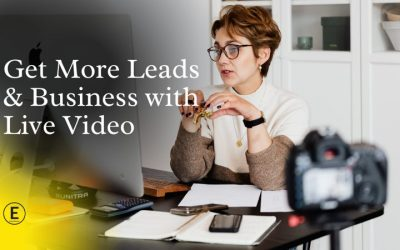 Real Estate 2021: How To Get More Listings & Close More Deals with Video