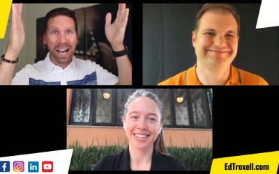 Aim Not For Perfect, But For Personal with Phil Waknell & Rose Bloomfield