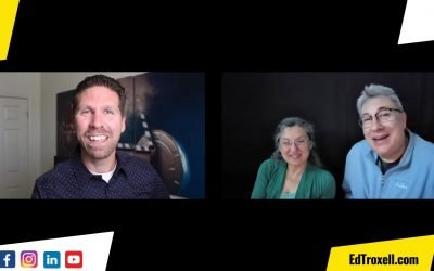 The Best Small Business Marketing Tips That Work with Sharyn & Hank Yuloff