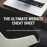 The Ultimate Website Cheat Sheet 2017
