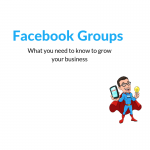 Facebook Group training